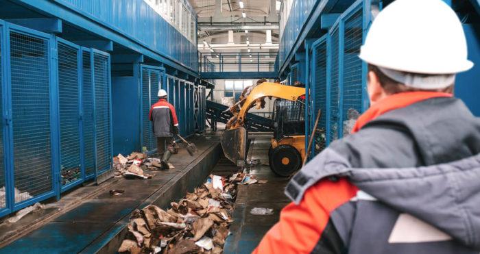 Überzeugen Sie sich von den Entsorgungsleistungen der Entsorgungsfirma Rieger Austria Entsorgungs GmbH!